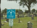 Image for St. Mary's Catholic Cemetery - Ponca City, OK
