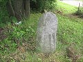 Image for USCTE West Line Stone 223, 1860, PA-WV