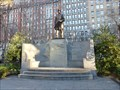 Image for Admiral David Glasgow Farragut - New York, NY