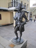 Image for Horatio Nelson - Greenwich, UK