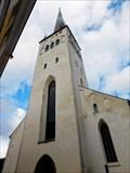 Image for Oleviste kirik - Tallinn, Eesti