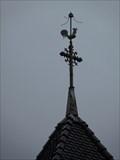 Image for Azimut de prise de vue - Eglise de Replonges