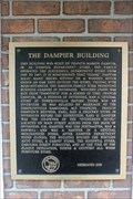 Image for The Dampier Building