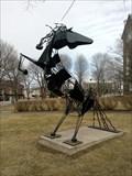 Image for Le Cheval Noir - Trois-Pistoles, QC, Canada