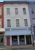 Image for Margaret Parker Building - Centre Market Square Historic District - Wheeling, West Virginia