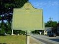 Image for Oglethorpe County-GHM 109-4-Oglethorpe Co