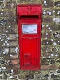 Image for Victorian Wall Post Box - Ibworth near Basingstoke - Hampshire - UK