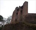 Image for Ruine Ramburg, Rheinland-Pfalz, Germany