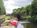 Image for Lock 83 On The Leeds Liverpool Canal - Ince-In-Makerfield, UK