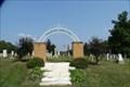 Image for Palmyra Cemetery, Palmyra Township, Ohio