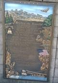 Image for Katherine Lee Bates - Vestal Hills Memorial Park - Vestal, NY, USA
