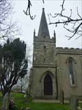 Image for Bell Tower, St Michael's, Elmley Lovett,  Worcestershire, England
