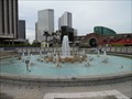 Image for Plaza de Espana Fountain -  New Orleans, LA