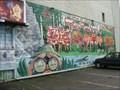 Image for Jungle Graffiti - San Francisco, CA