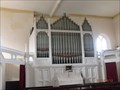 Image for Church Organ – St. Michael and All Angels – Kirk Michael, Isle of Man