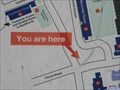 Image for You Are Here - Lisson Grove, London, UK