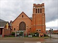 Image for First United Church - Kelowna, BC