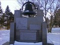 Image for Bell - Norway Lutheran Church Bell - Sherman, SD