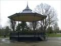 Image for Bandstand, Castle Park, Colchester, Essex.