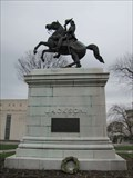 Image for Andrew Jackson - Nashville, Tennessee