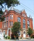 Image for Former Martinsburg, WV Post Office - 25401