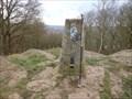 Image for Trigpoint - Hemlock Stone, Bramcote, Nottinghamshire
