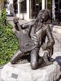 Image for Jimmy Hendrix - Seattle, WA