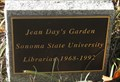 Image for Jean Day's Garden - Rohnert Park, CA