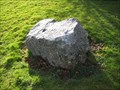 Image for Hertfordshire Pudding stone - At Gt. Gaddesden
