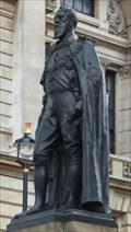 Image for Spencer Compton - Whitehall, London, UK