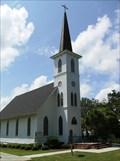Image for 276 - Darien UM Church - Darien, GA