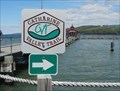 Image for Catherine Valley Trail - Watkins Glen, NY