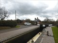 Image for Staffordshire & Worcestershire Canal - Lock 25, Bratch Top Lock, The Bratch, UK