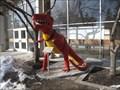 Image for University of Calgary - Dinos - Calgary, Alberta
