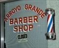 Image for Arroyo Grande Barber Shop - Arroyo Grande, California