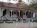 Image for Jonathan Bass House - Leeds, Alabama