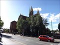 Image for St Michael and All Angels - Poplar Walk, Croydon, UK