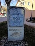 Image for Sister City Sundial - Dornstetten, Germany, BW