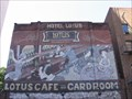 Image for Lotus Cafe and Cardroom, Portland, Oregon