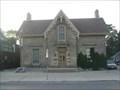 Image for MacKenzie House on Christina Street, Sarnia