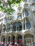 Image for Casa Batlló Lucky 7 - Barcelona, Spain