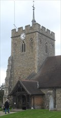 Image for Bell Tower - Church of St Ippolyts, St Ippolyts, Hertfordshire.