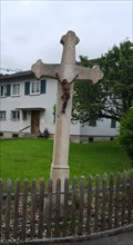 Image for Wayside Cross Gempenstrasse - Dornach, SO, Switzerland