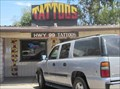 Image for Hwy 99 Tattoos - Goshen, CA