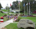 Image for Vinton Veterans' Memorial Park - Vinton, Ia.