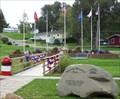 Image for Vinton Veterans' Memorial Park - Vinton, Ia.