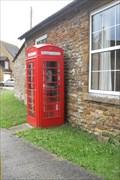 Image for Village calling centre, Chapel Lane, Charwelton, Northants