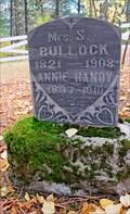 Image for Cascade Cemetery - Christina Lake, British Columbia