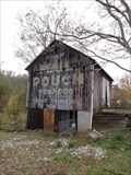 Image for Mail Pouch barn - MPB 35-07-12