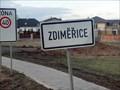 Image for Zdimerice, Czech Republic, EU